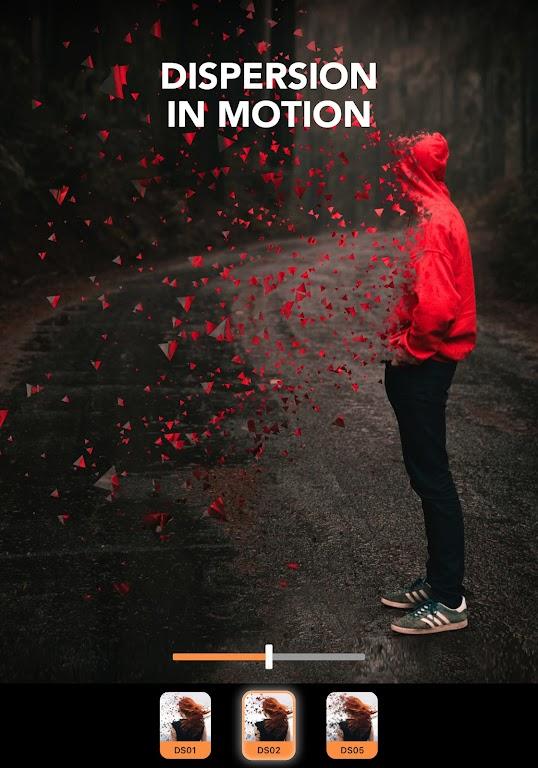 Motionleap - Photo Animator by Lightricks  poster 17