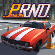 PRND : Parking World 3D
