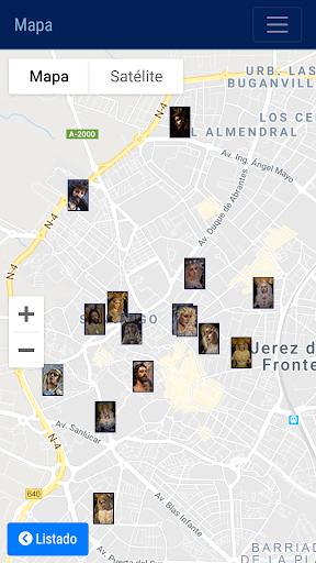 Semana Santa Jerez 2020  screenshots 4