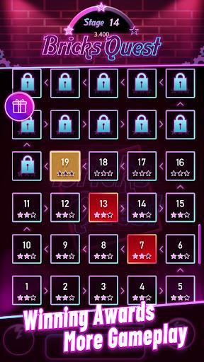 Bricks Quest Origin 2.0.4 screenshots 13