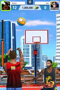 Basketball Stars MOD APK 1.34.1 (Always perfect) 7