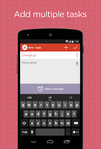Agile Tasks Mod Apk 1.17 (Pro Features Unlocked) 4