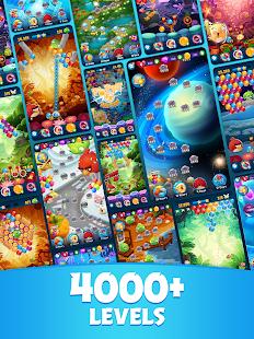 Angry Birds POP Bubble Shooter screenshots 7