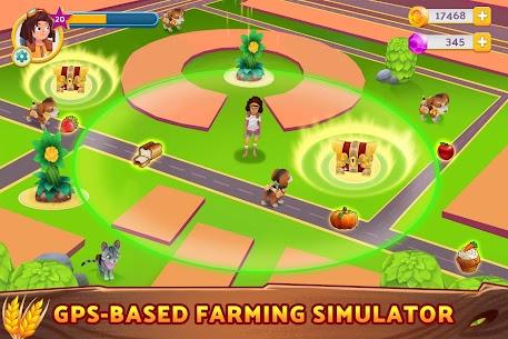 Harveston – Island in the Sky  The Farm Simulator Apk 3