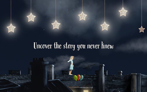 Lucid Dream Adventure - Story Point & Click Game 1.0.43 Screenshots 11