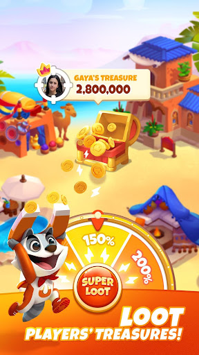 Resort Kings: Raid Attack and Build your Resorts 1.0.4 screenshots 5