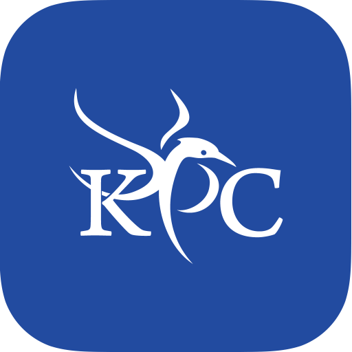 Kingfisher Fitness Club icon