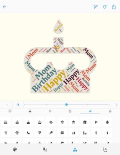 Reesha - Word Cloud Generator