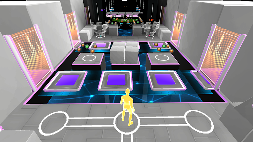 ARKNET: Singularity u2013 Stealth Action Adventure apkmr screenshots 24