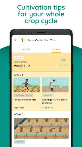 Plantix - your crop doctor apktram screenshots 2