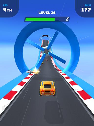 Race Master  screenshots 9