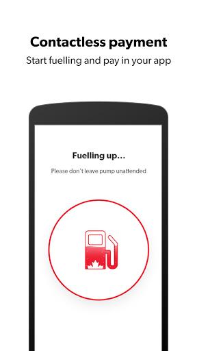 Petro-Canada  screenshots 2