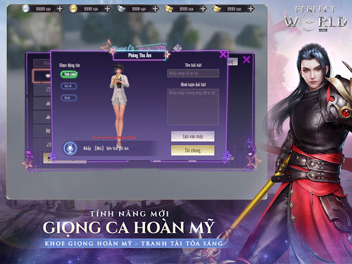 TG Hou00e0n Mu1ef9 - Perfect World VNG android2mod screenshots 11