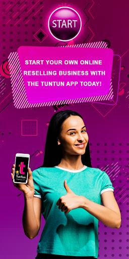 TunTun - Resell, Work From Home, Earn Money Online apktram screenshots 7
