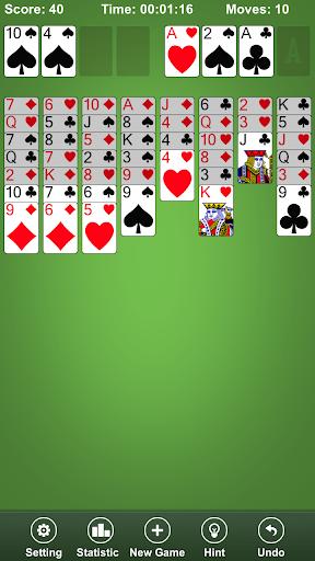FreeCell Pro  screenshots 4