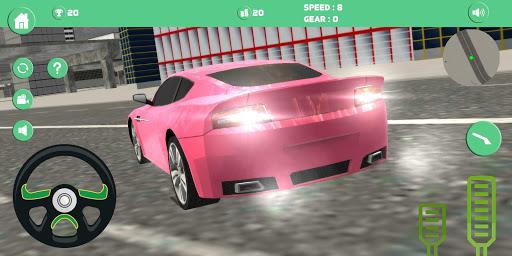 Real Car Driving 3  screenshots 10