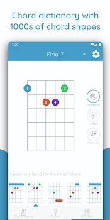 Guitar Toolbox - Free Guitar Tuner & Metronome