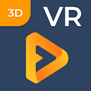 Fulldive 3D VR - 360 3D VR Video Player