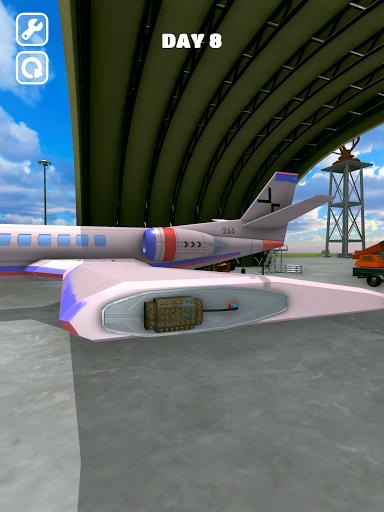 Repair Plane  screenshots 13