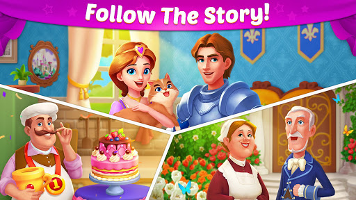 Castle Story: Puzzle & Choice 1.28.1 screenshots 4