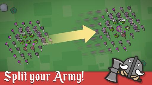 Lordz.io - Real Time Strategy Multiplayer IO Game 1.16 Screenshots 8