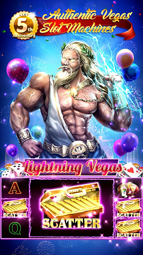 Full House Casino - Free Vegas Slots Machine Games 1.3.14 screenshots 4