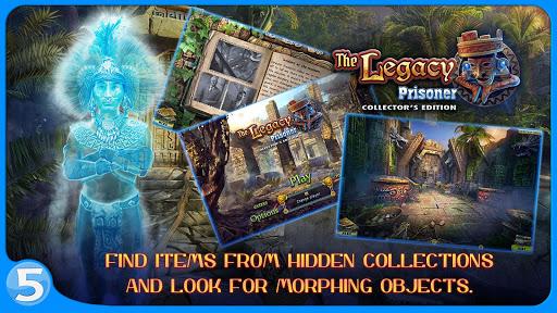 The Legacy: Prisoner (free-to-play) apktram screenshots 4