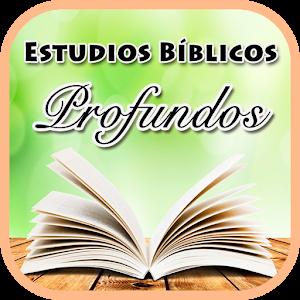 Estudios Bblicos Profundos