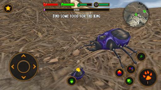 Rhino Beetle Simulator 1.1 screenshots 4