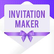 Invitation Card Maker: Ecards & Digital Card