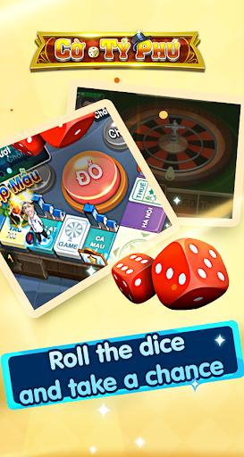 Cu1edd Tu1ef7 Phu00fa - Co Ty Phu ZingPlay - Board Game 3.4.6 Screenshots 1