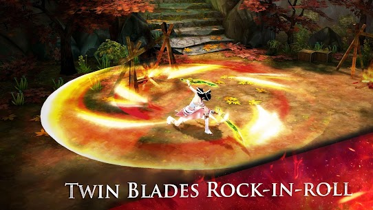 Age of Wushu Dynasty Mod Apk (No Cooldown) Download 9
