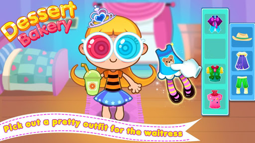 ud83cudf66ud83eudd64Dessert Cooking Game - Ice cream & Juice 3.0.5026 screenshots 6