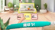 Flip This House:家の飾り、デザイン&マッチ3ゲームのおすすめ画像4