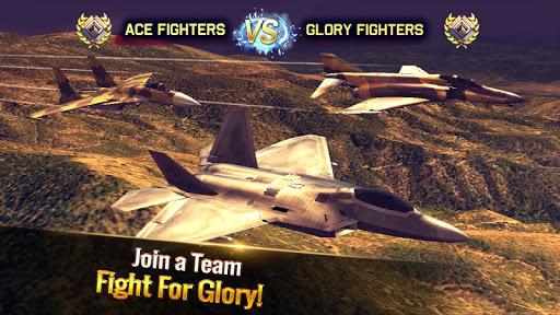 Ace Fighter: Modern Air Combat Jet Warplanes 2.58 screenshots 21