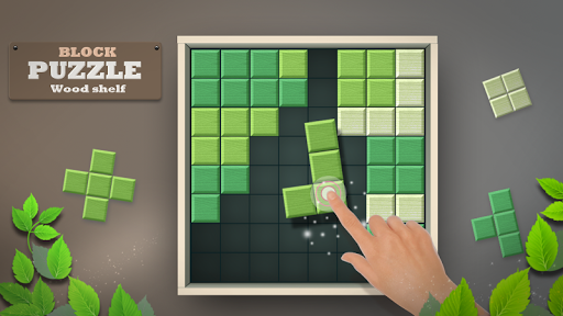 Block Puzzle, Beautiful Brain Game  screenshots 1