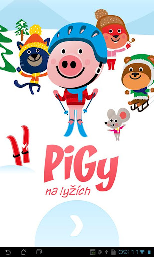 PIGY na lyžích For PC Windows (7, 8, 10, 10X) & Mac Computer Image Number- 5