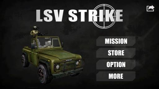 LSV Strike apkmartins screenshots 1