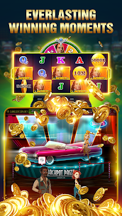 Free Vegas Live Slots  Casino Games Apk Download 2021 4