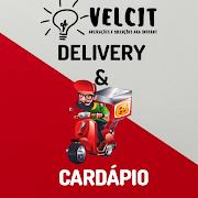Delivery e Cardápio Velcit