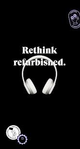 Back Market, buy refurbished electronics online Apk 1