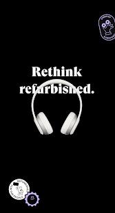 Back Market, buy refurbished electronics online