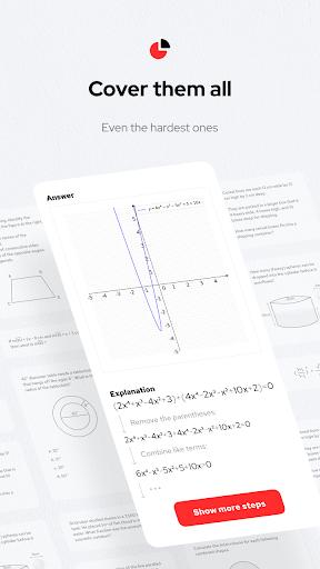 Gauthmath u2013 Math Problem Solver with Math Tutors screenshots 6