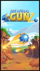 Mining GunZ MOD Apk 3 (Unlocked) 1