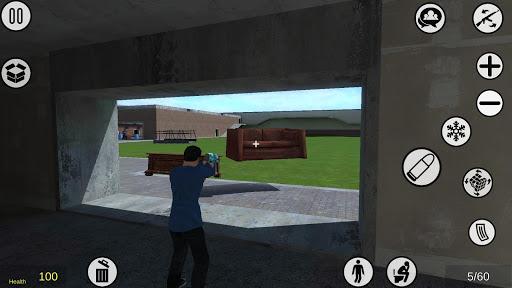Sandbox Mod 1.7 screenshots 9