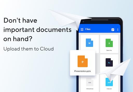 Cloud: Free Photo Storage. Video & Photo Backup apktram screenshots 15