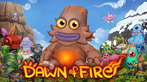 My Singing Monsters: Dawn of Fire 2.5.0 Screenshots 5