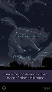 Stellarium Mobile PLUS – Star Map 1.6.0 Apk 3