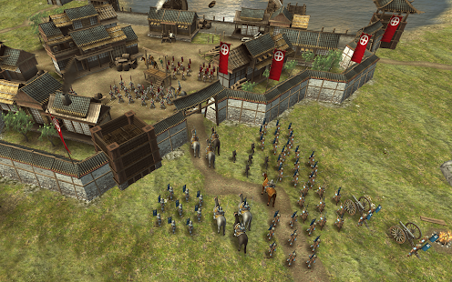 Shogun's Empire: Hex Commander 1.9 Screenshots 9