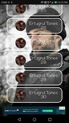 Ertugrul Gazi Ringtones-ertugrul Ringtonesのおすすめ画像2